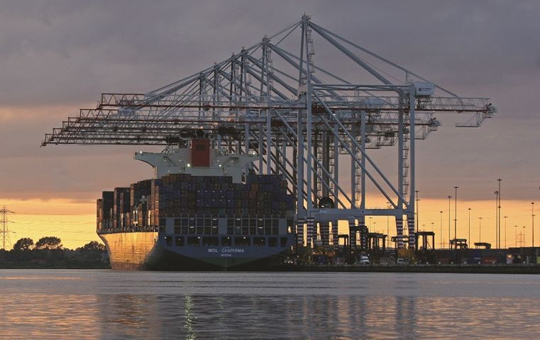 MOL Comfort sisterships to resume service with strengthened hulls