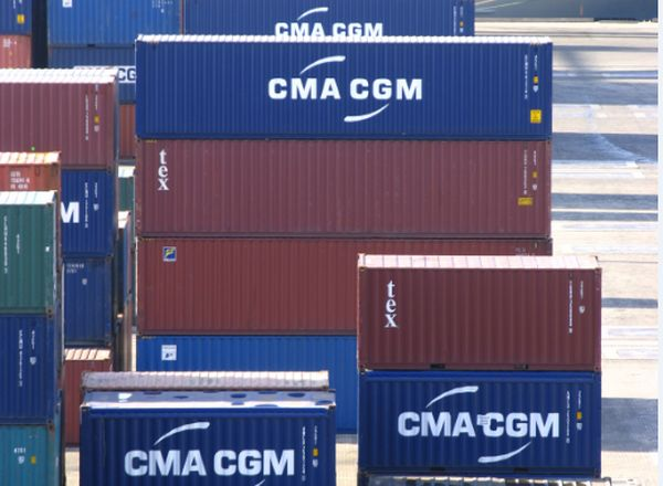 Cma Cgm Posts Lower Profit In Volatile Market Kramer Group